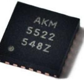 Аналого-цифровой преобразователь (АЦП) AK5522VN