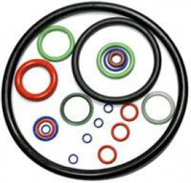 Уплотнительные кольца с высокими эксплуатационными характеристиками