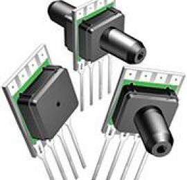 Миниатюрные датчики давления серии ACPC