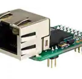Компактный встроенный сетевой модуль: XT-Nano-SXL