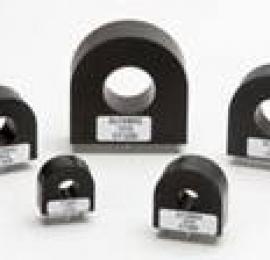 Amgis предлагает трансформаторы тока 50/60 Гц для монтажа на печатной плате.