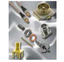 Molex предлагает широкий выбор разъемов, адаптеров и наборов кабелей для ВЧ приложений.