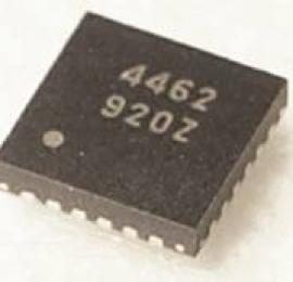 32-битный стерео ЦАП премиум-класса AK4462