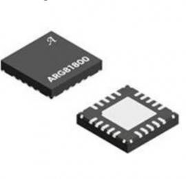Синхронный понижающий стабилизатор ARG81800 с частотой 2,4 МГц и 1 А, с чрезвычайно низким IQ и широким входом